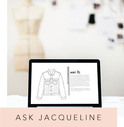 Starting a clothing line, fashion design consulting, fashion trade shows, clothing manufacturers in los angeles, jacqueline Snyder, the product boss