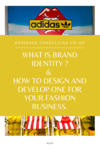 what is brand identity, how to design and develop brand identity